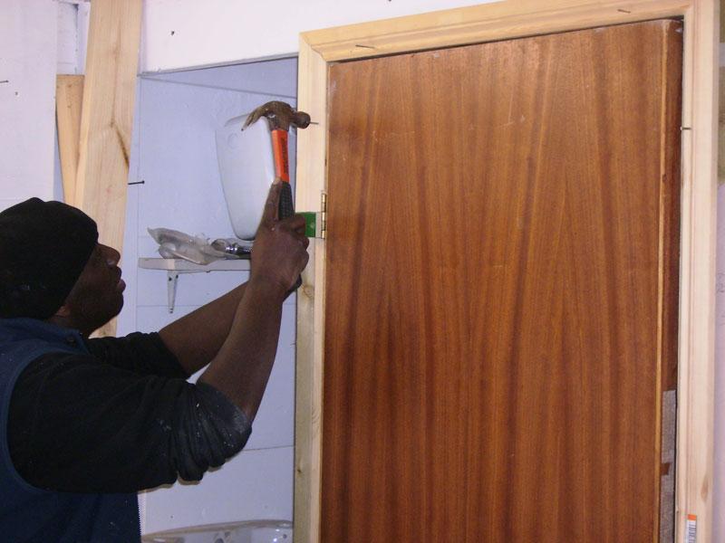 Basic Carpentry Basic Plumbing Course